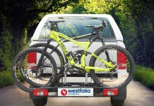 Following a distribution agreement between Positive Sport Solutions and Horizon Global, the top-rated Westfalia bike carrier will be available to South African consumers in the second half of 2018. Photo: Supplied