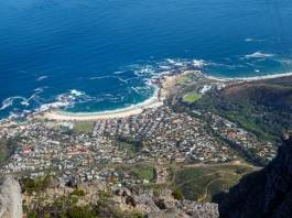 Camps Bay, South Africa. Photo: Pixabay