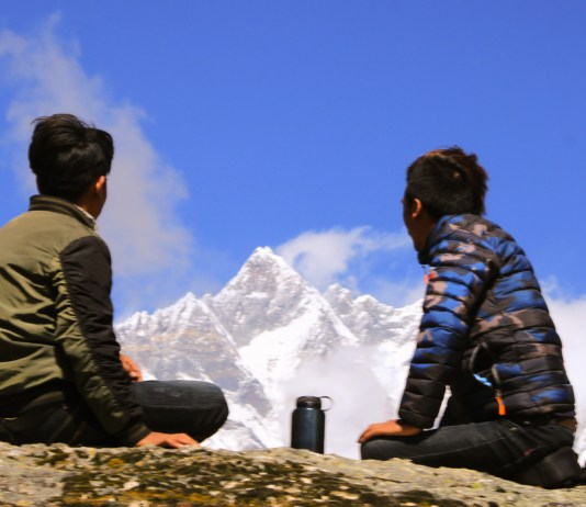 Prefer The Best Everest Region Trekking Packages To Get Lifetime Experience