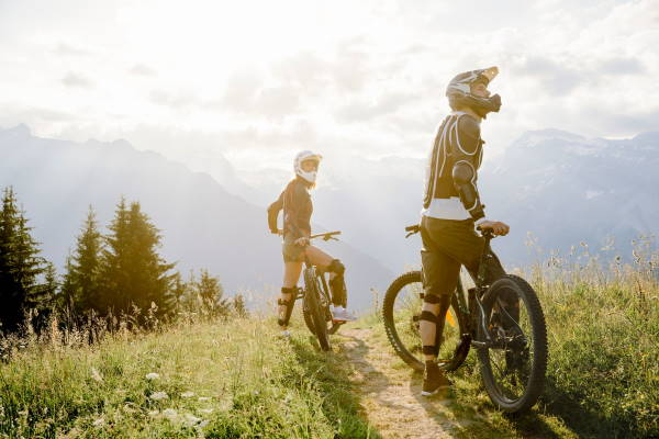 5 Reasons to Visit the French Alps in Summer