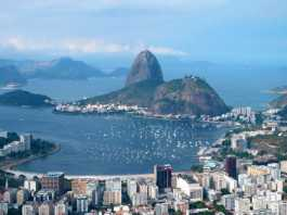 A More Relaxed Way To Travel: Rio De Janeiro Trip By AMW Holidays Worldwide