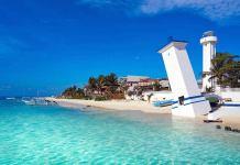 Puerto Morelos the ideal location in Riviera Maya