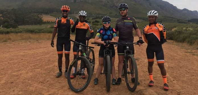 MTB Tours offered by Casa Cerveza