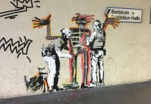 How to see 24 Banksy works in 24 hours in the UK with Contiki