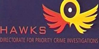 Break-in at Hawks' Head Office buildings