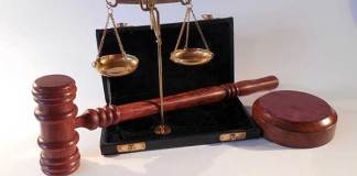 Life imprisonment for cop killers