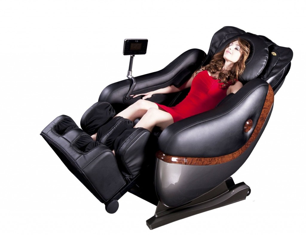 Massager Chair The Benefits Of The Massage Chairs South Africa Today
