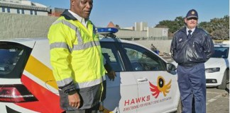 Polokwane operation sees 309 people arrested. Photo: SAPS