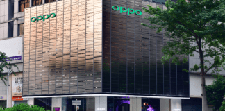 OPPO established a global sales system, with Qiang Wu and Yiren Shen serving as President of global sales and President of global marketing respectively