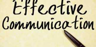 6 Steps to Better Communication