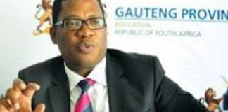 Lesufi is guilty of racial division. Photo: Die Vryburger