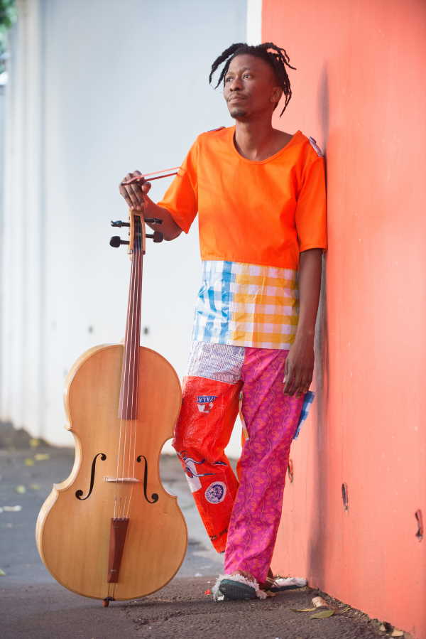 Revered South African composer, cellist and musician, Dr Thokozani Mhlambi, set to host free virtual concert live from Paris later this month