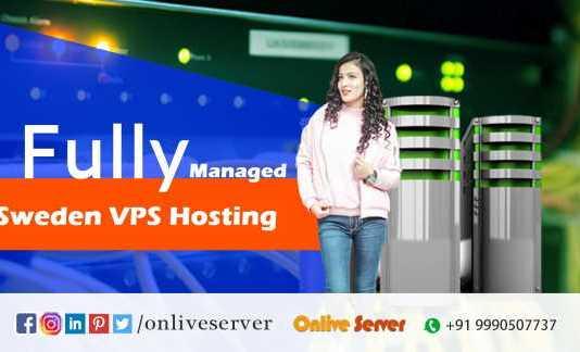 Onlive Server Cares Your Online Business by Sweden VPS Hosting