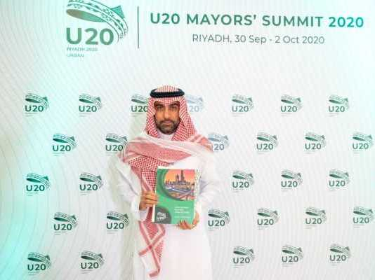 Record Number of Mayors Endorse the U20 2020 Communiqué