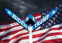 The Big US Election 'What If?' How might the economy look after 3 November 2020?