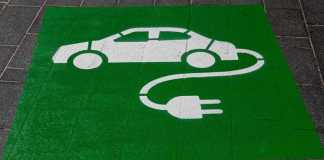 Driving into a green future with automotive batteries