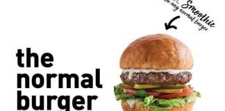 Kauai launches the Normal Burger