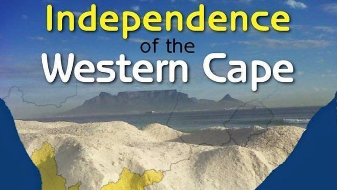 Independence of Western Cape