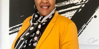 Dr Bha Ndungane-Tlakula, Country Medical Director at Pfizer