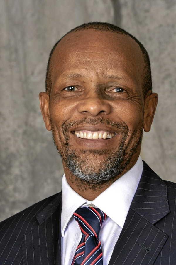 Health Activistand Harm-Reduction Advocate, Dr. KgosiLetlape