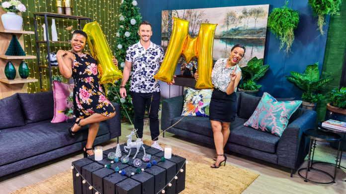 Expresso Celebrates One Million Followers On Social Media