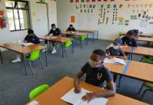 SPARK Soweto shines in literacy and maths
