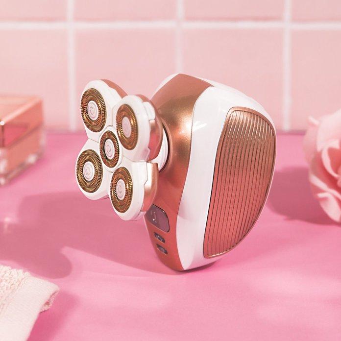 RoseSkinCO 4D Shaver