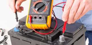 Why it's important to get your battery checked twice a year