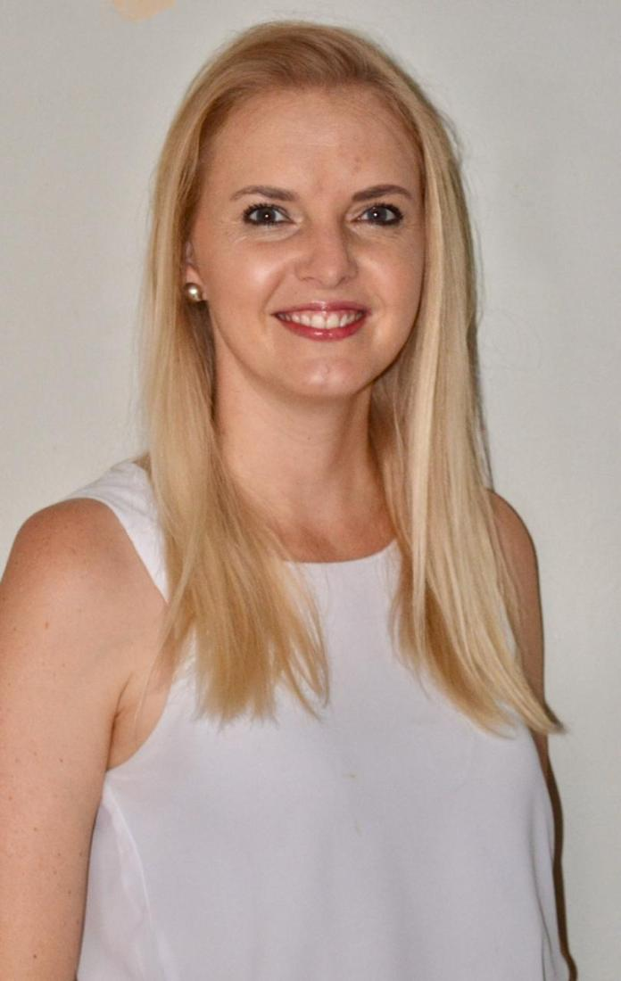 Bianca Tromp, FUTURELIFE® dietician