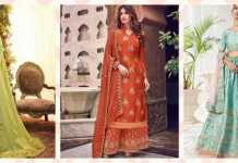 5 Most Beautiful Indian Traditional Dresses for Women