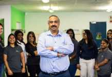 Rajan Naidoo, Managing Director of EduPower Skills Academy
