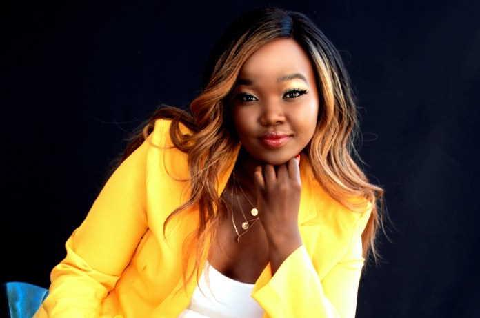 10 Things You Never Knew About TV & Radio Personality Zanele Potelwa
