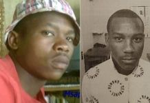 2 Dangerous suspects escape from lawful custody, Ermelo. Photo: SAPS