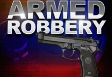 CCTV footage leads to arrest of supermarket robber