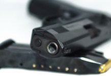 8 Suspects arrested, 6 firearms confiscated - Fish Hoek