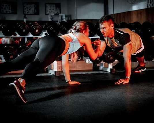 Slash Your Rest to Boost Your Gym Results