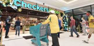 New flagship Checkers Hyper in Brackenfell features food truck, helium bar and extensive range of specialist food products
