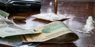 Drug kingpin arrested, Pacaltsdorp, George
