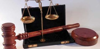 Officials at Swartruggens Department of Justice convicted for theft