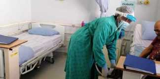 Stellenbosch Hospice Staff