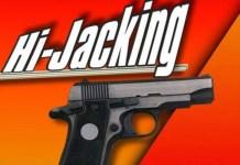 Interprovincial vehicle hijacking syndicate dismantled