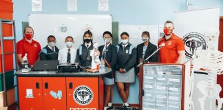 Mobile Science Lab set to boost Western Cape science ambitions