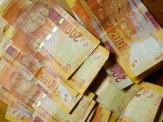 'Temporary Employee Relief Scheme' swindler arrested