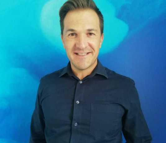 David Browne, Regional Executive at Telviva