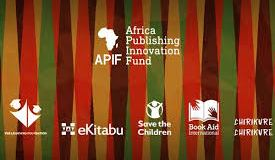 African publishing innovation fund to improve access to education