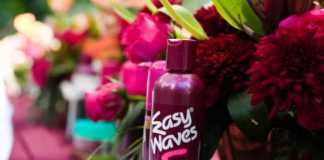 Local haircare brand Easy Waves launched their all-new Amla Oil Range
