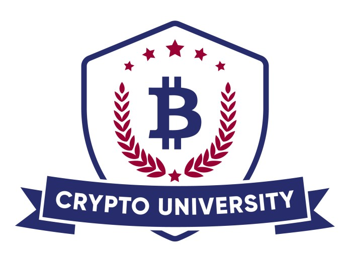 Leading cryptocurrency education platform, Crypto University, offers free blockchain courses for both men and women to upskill as entrepreneurs