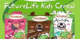 FUTURELIFE® Kids