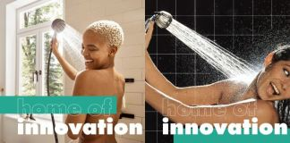 The hansfactor describes the green innovators heart and passionate mindset of each Hansgrohe team member