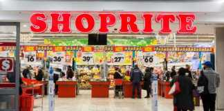 The Shoprite Group goes to great lengths to protect its customers and employees in the fight against crime